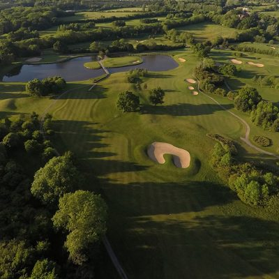 Winter Greensomes Entry