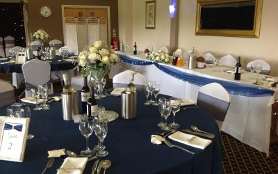 The Kendleshire is the perfect venue for weddings and parties