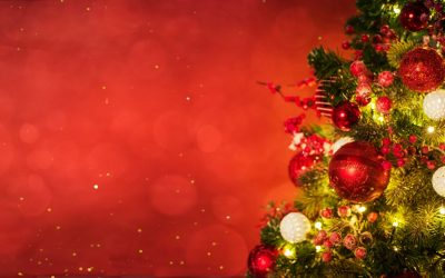 Christmas at the Kendleshire