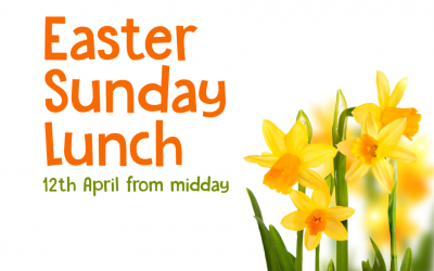 Easter Sunday Lunch 2020